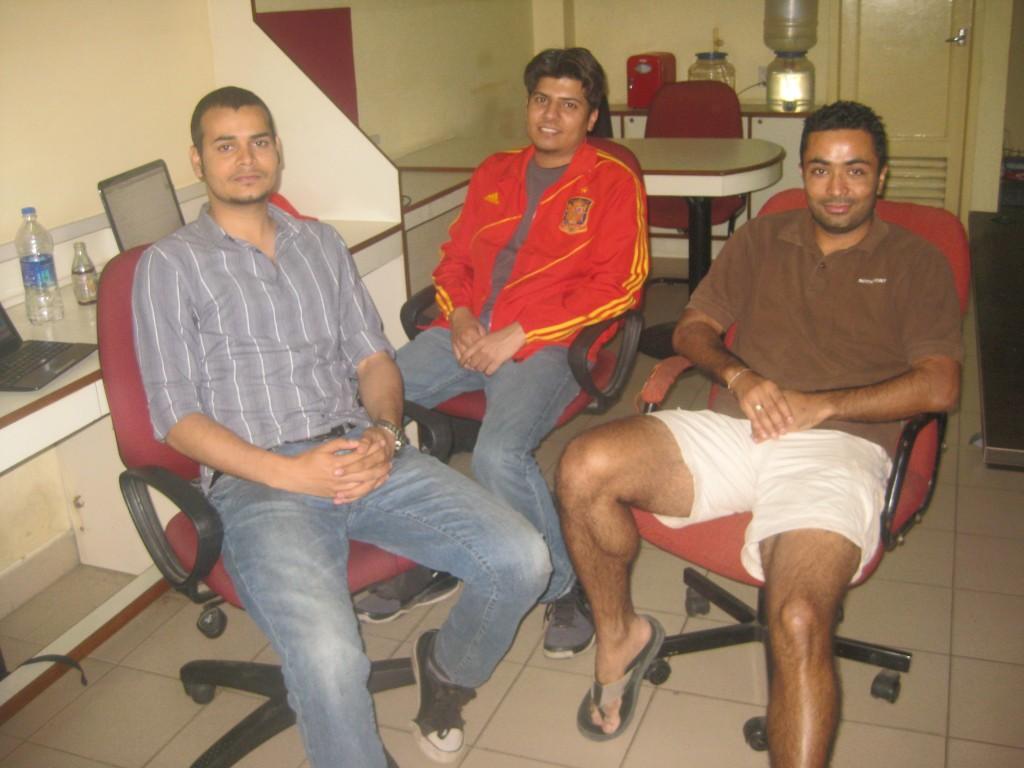 The Frrole Team