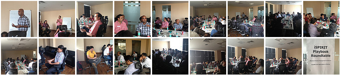 iSPIRT Playbook Roundtable in Delhi (on Flickr)