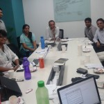 Playbook roundtable at Freshdesk
