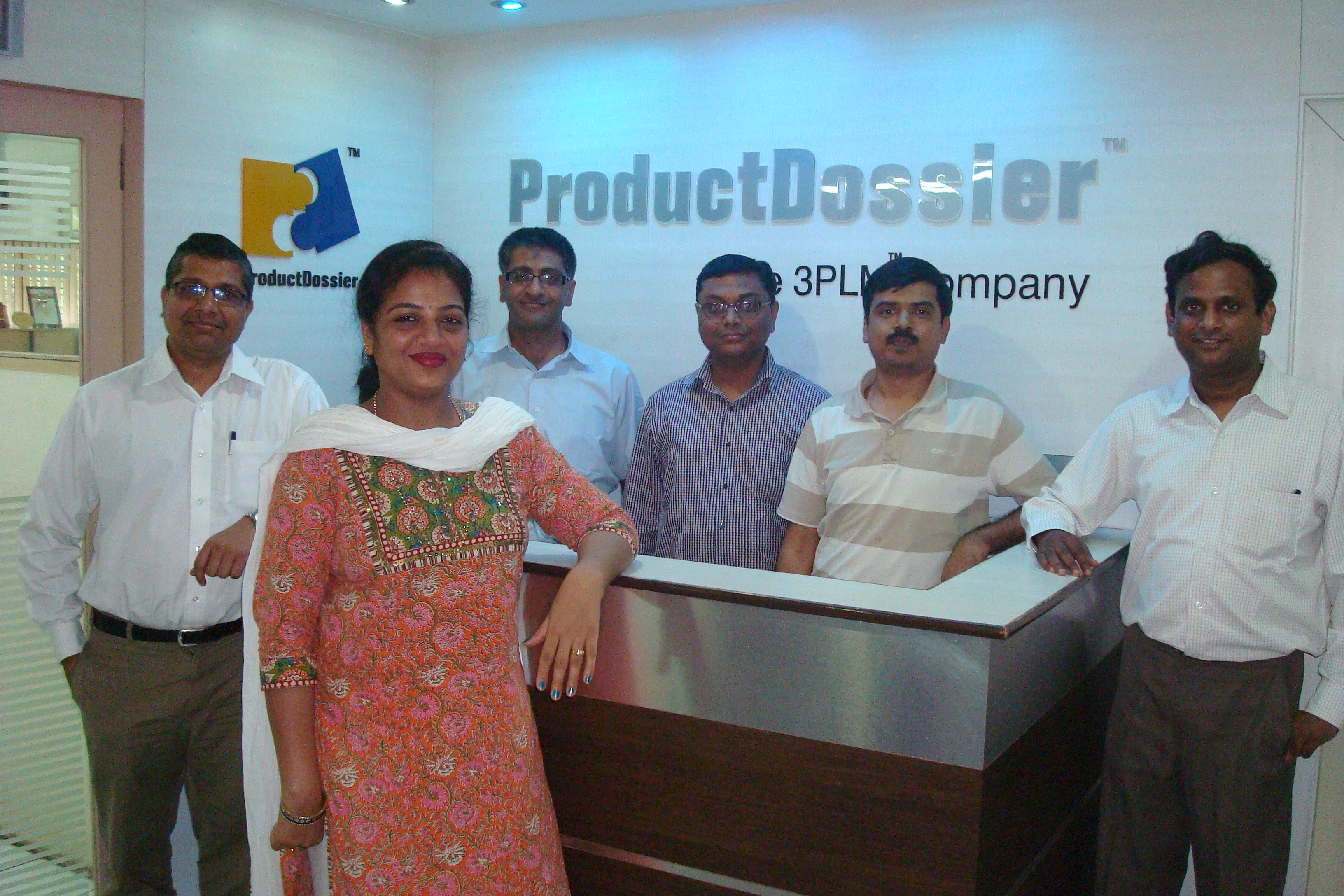 Product dossier - courtesy sme story