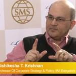 prof. rishi krishnan