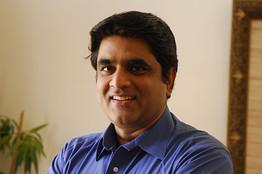 Sanjay-Anandram