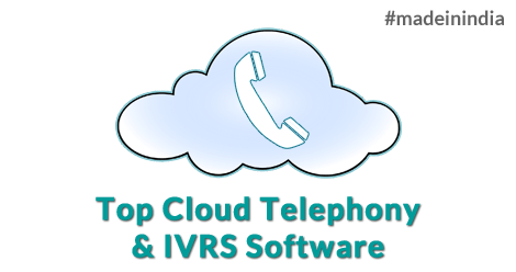 cloud telephony ivrs madeinindia