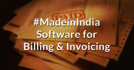 MadeinIndia Software For Billing And Invoicing ProductNation - Invoice software in india