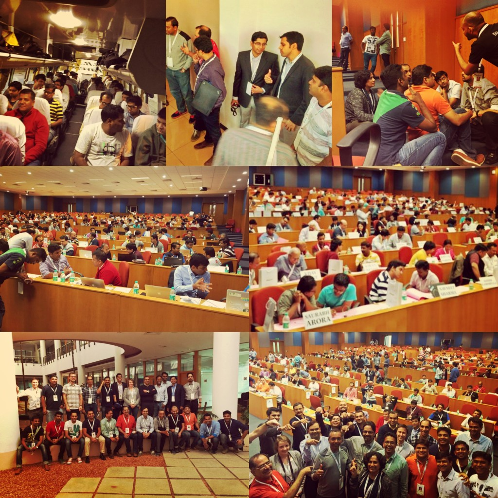 PN Growth Collage