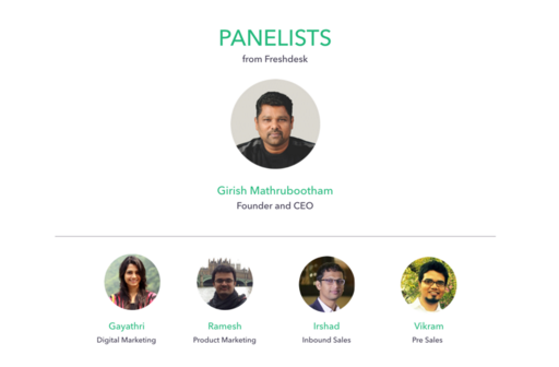 Panel-Freshdesk