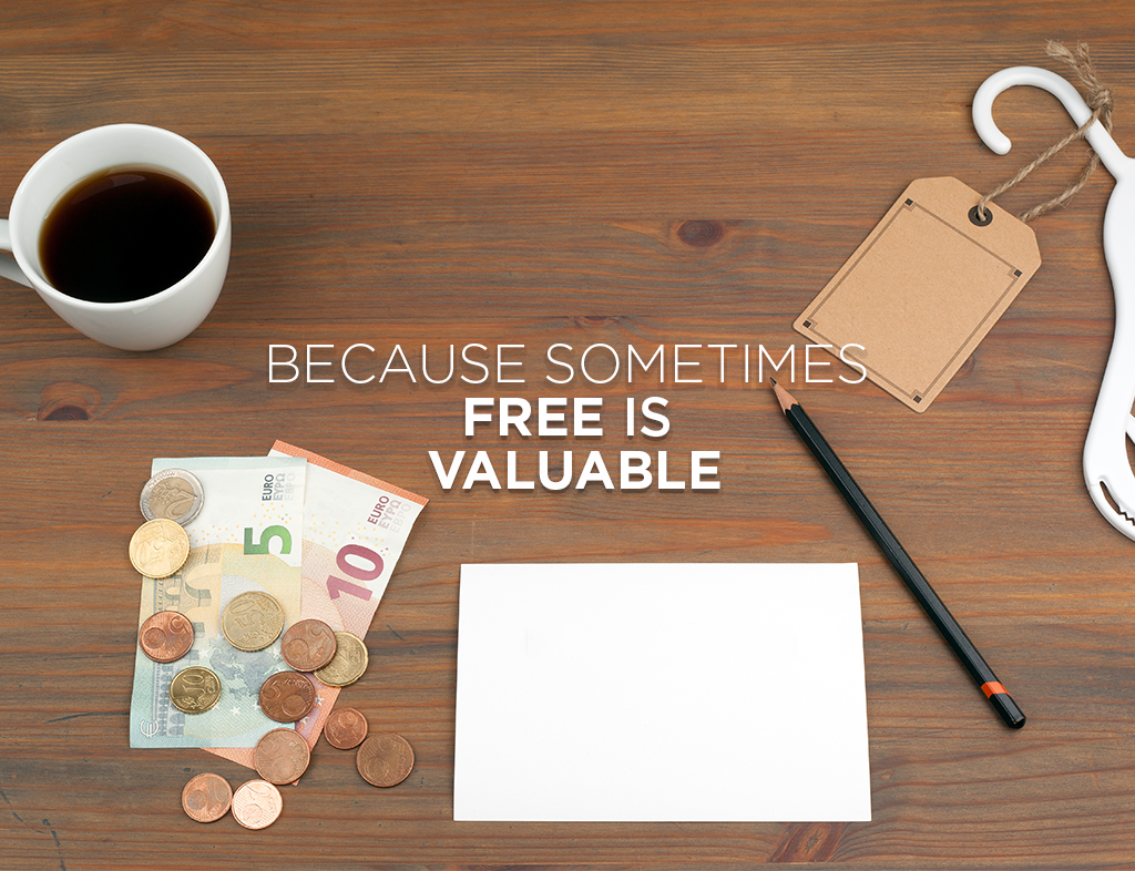 because-sometimes-free-is-valuable