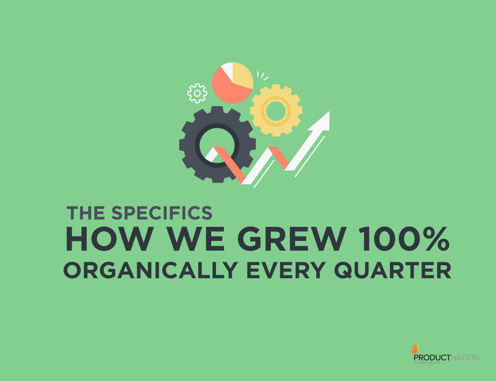 the-specifics-how-we-grew-100-organically-every-quarter