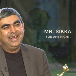 Mr. Sikka, you are right