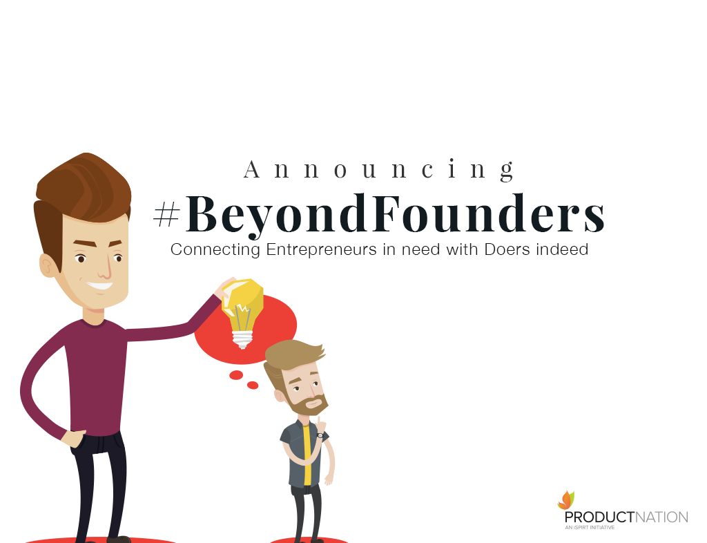 Announcing - BeyondFounders