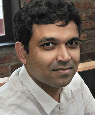 Karthik Reddy - Blume Ventures
