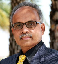 Dr. Ramesh Byrapaneni