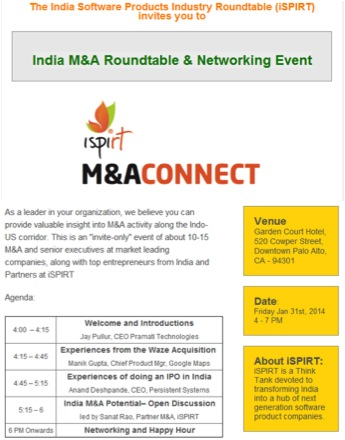 M&A - Connect1