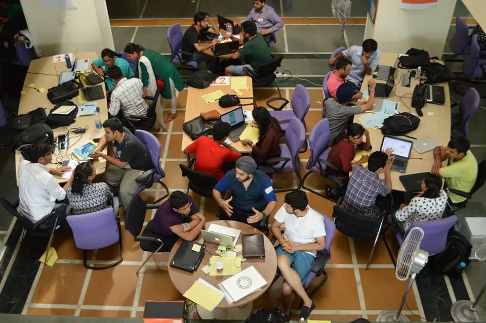 innovate delhi teams