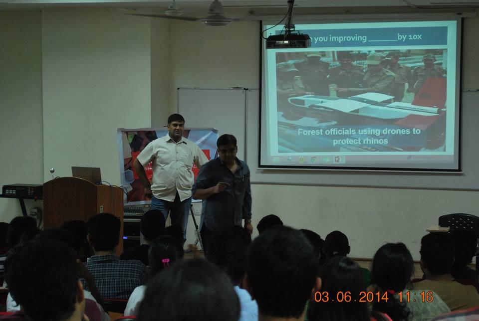 innovate delhi3