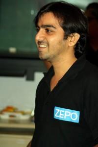 Nitin Purswani