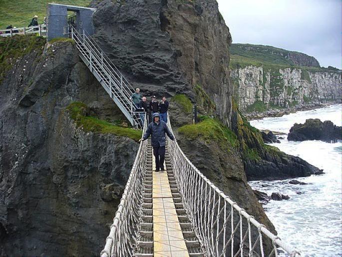 Bridge this gap