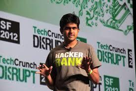 Vivek from HackerRank