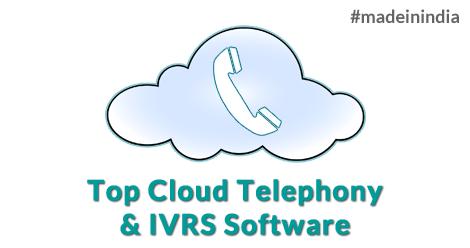 cloud telephony ivrs madeinindia