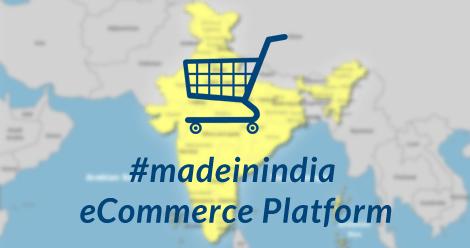 madeinindia ecommerce platform