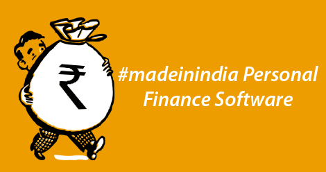 madeininda personal finance software - ProductNation