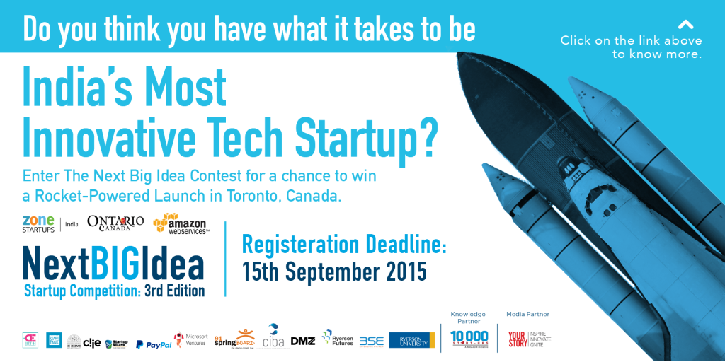 Next BIG Idea Contest – Your Gateway to North America - ProductNation