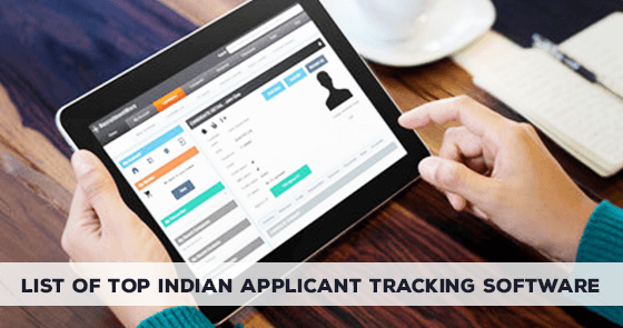 Indian Applicant Tracking Systems