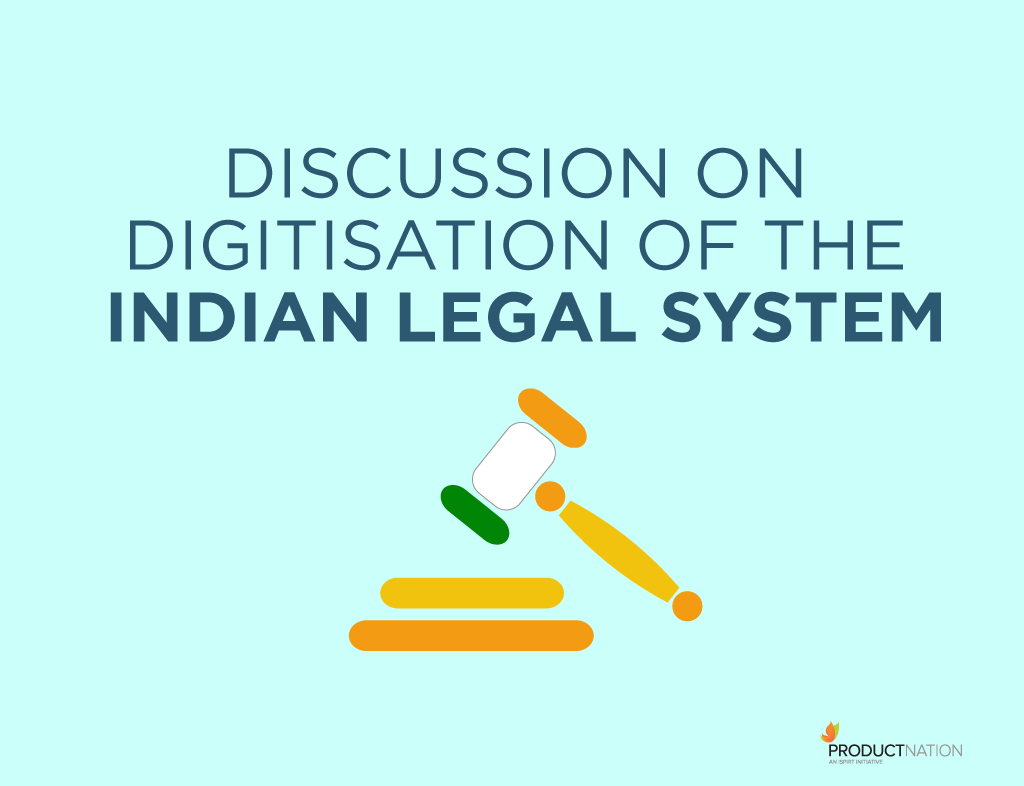 discussion-on-digitisation-of-the-indian-legal-system