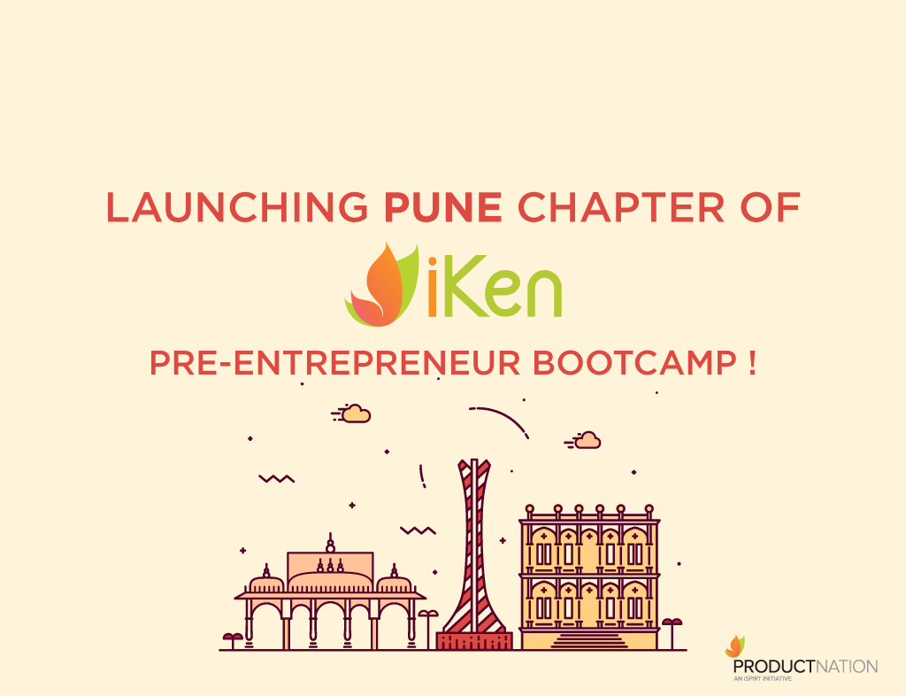 launching-pune-chapter-of-iken