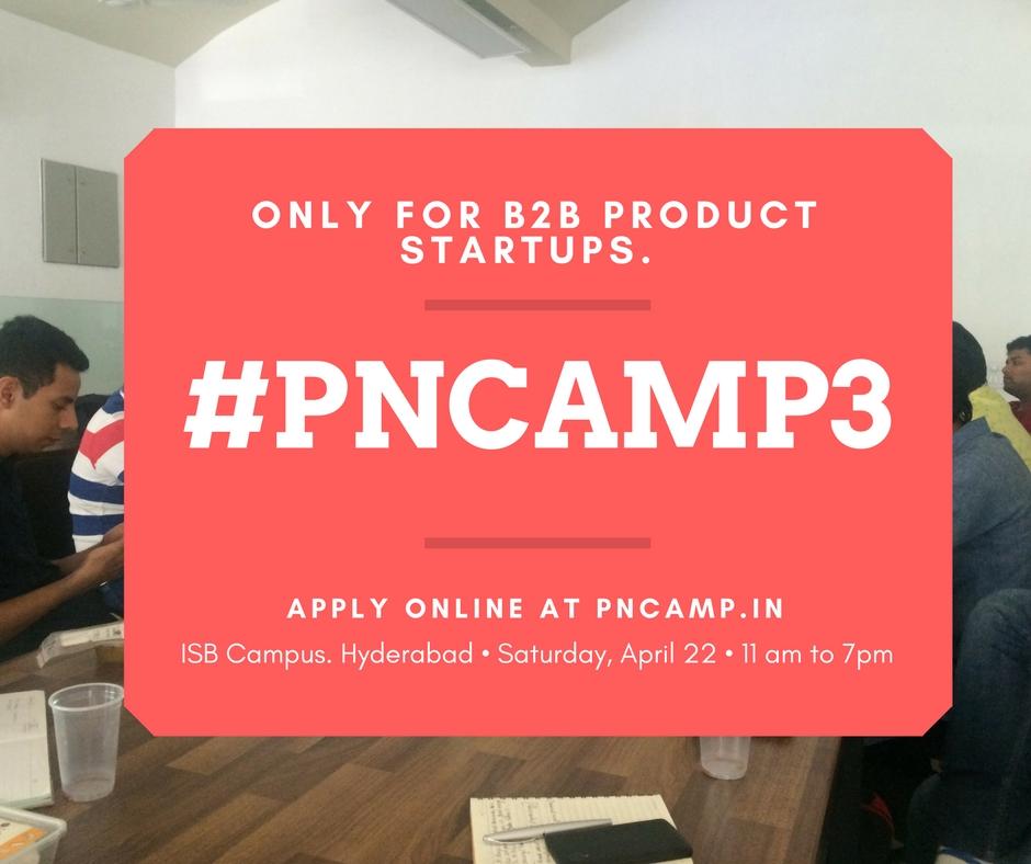 #PNcamp3